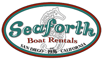 Seaforth Boat Rental