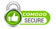 Comodo Secure Website Seal